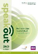 Cover-Bild zu Speakout 2nd Edition Pre-intermediate Teacher's Guide with Resource & Assessment Disc von Duffy, Matthew