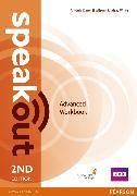 Cover-Bild zu Speakout 2nd Edition Advanced Workbook without Key von Clare, Antonia