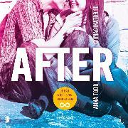 Cover-Bild zu After 2: Je kan niet leven zonder hem (Audio Download) von Todd, Anna
