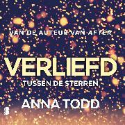 Cover-Bild zu Verliefd (Audio Download) von Todd, Anna