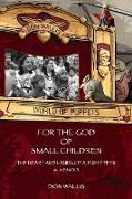 Cover-Bild zu For The God of Small Children von Wallis, Don