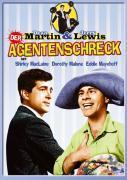 Cover-Bild zu Der Agentenschreck von Baker, Herbert