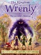 Cover-Bild zu The Sorcerer's Shadow (eBook) von Quinn, Jordan