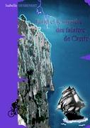 Cover-Bild zu Farid et le mystère des falaises de Cassis von Desbenoit, Isabelle