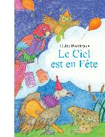 Cover-Bild zu Le Ciel est en Fête von Rodrigues, Dulce