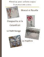Cover-Bild zu Histoires pour enfants sages von Brunstein, Bernard
