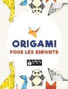 Cover-Bild zu Origami pour les enfants von Scholar, Young