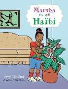 Cover-Bild zu Marsha Va En Haiti von Lindsey, Irvy