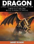 Cover-Bild zu Dragon von Evans, Janet