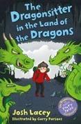 Cover-Bild zu The Dragonsitter in the Land of the Dragons von Lacey, Josh