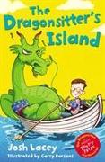Cover-Bild zu The Dragonsitter's Island von Lacey, Josh