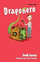 Cover-Bild zu Dragonero von Lacey, Josh