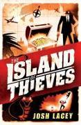 Cover-Bild zu The Island of Thieves (eBook) von Lacey, Josh