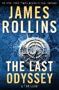 Cover-Bild zu The Last Odyssey von Rollins, James