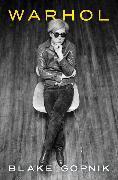 Cover-Bild zu Warhol von Gopnik, Blake