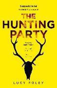 Cover-Bild zu The Hunting Party von Foley, Lucy