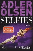 Cover-Bild zu Selfies (eBook) von Adler-Olsen, Jussi