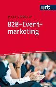 Cover-Bild zu B2B-Eventmarketing (eBook) von Doppler, Susanne