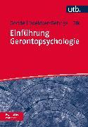 Cover-Bild zu Einführung Gerontopsychologie (eBook) von Godde, Ben