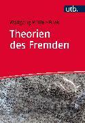 Cover-Bild zu Theorien des Fremden (eBook) von Müller-Funk, Wolfgang