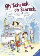Cover-Bild zu Oh Schreck, oh Schreck, der Strom ist weg! von Bookella