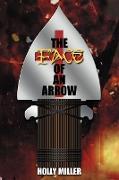 Cover-Bild zu The Face of an Arrow von Miller, Holly