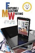 Cover-Bild zu Feature and Magazine Writing (eBook) von Miller, Holly G.