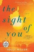 Cover-Bild zu The Sight of You von Miller, Holly
