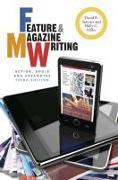 Cover-Bild zu Feature and Magazine Writing von Sumner, David E.