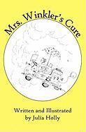 Cover-Bild zu Mrs. Winkler's Cure von Holly, Julia
