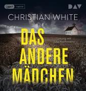 Cover-Bild zu Das andere Mädchen von White, Christian