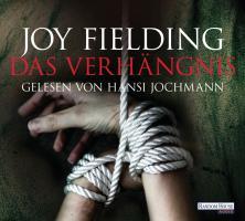 Cover-Bild zu Das Verhängnis von Fielding, Joy