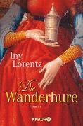 Cover-Bild zu Die Wanderhure von Lorentz, Iny