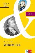 Cover-Bild zu Schiller: Wilhelm Tell (eBook) von Schiller, Friedrich