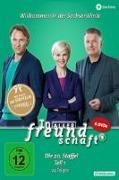 Cover-Bild zu In aller Freundschaft von Wuschansky, Stefan