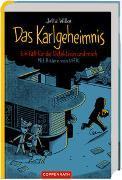 Cover-Bild zu Das Karlgeheimnis von Wilke, Jutta