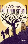 Cover-Bild zu Holundermond (eBook) von Wilke, Jutta