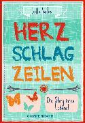 Cover-Bild zu Herzschlagzeilen (eBook) von Wilke, Jutta