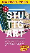 Cover-Bild zu Stuttgart von Oversohl, Martin