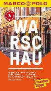 Cover-Bild zu Warschau von Plath, Thoralf