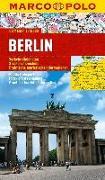 Cover-Bild zu Berlin. 1:15'000