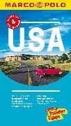 Cover-Bild zu USA von Teuschl, Karl