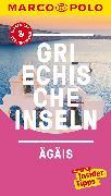 Cover-Bild zu Griechische Inseln, Ägais von Bötig, Klaus