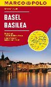 Cover-Bild zu Basel. 1:15'000
