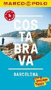 Cover-Bild zu Costa Brava, Barcelona von Schulz, Horst H.