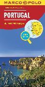 Cover-Bild zu Portugal. 1:300'000
