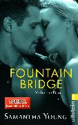Cover-Bild zu Fountain Bridge - Verbotene Küsse (Deutsche Ausgabe) (eBook) von Young, Samantha