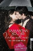 Cover-Bild zu Valentine (eBook) von Young, Samantha