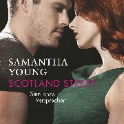 Cover-Bild zu Scotland Street - Sinnliches Versprechen (Audio Download) von Young, Samantha