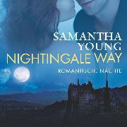 Cover-Bild zu Nightingale Way - Romantische Nächte (Audio Download) von Young, Samantha